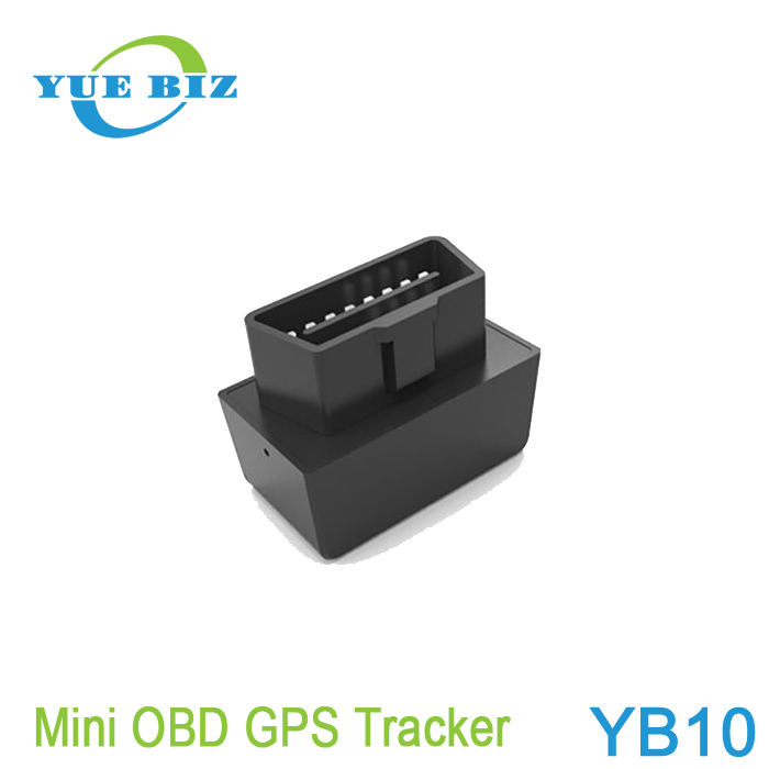 Super Mini OBD vehicle GPS Tracker with Voice Monitoring
