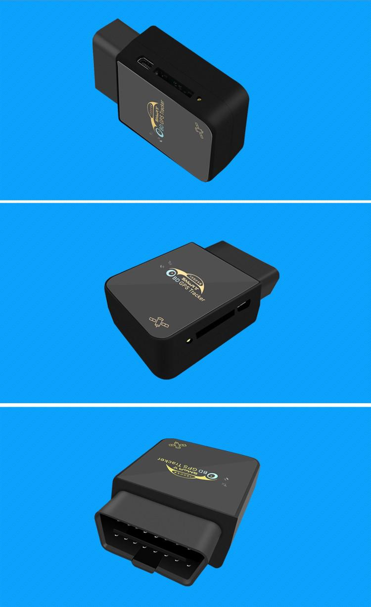 Mini OBD GPS Tracker